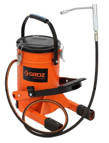 Greasing Equipment 04