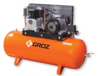 Reciprocating Air Compressors 01