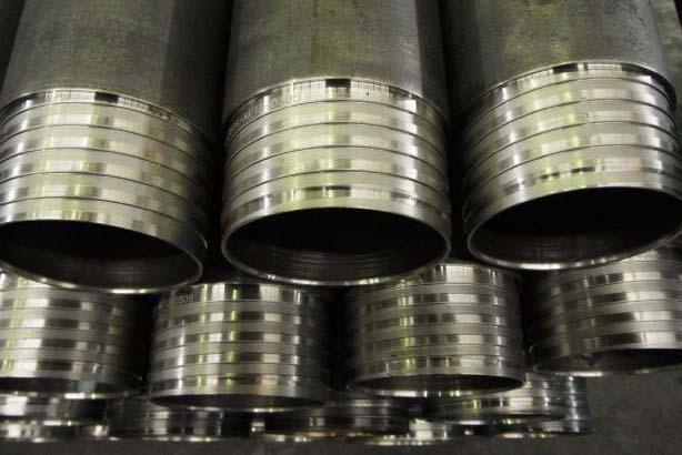 Wireline Drill Rods 01
