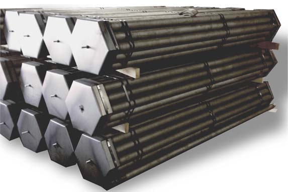 Wireline Drill Rods 02