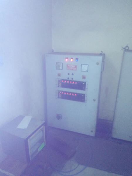 Fully Automated Gas Tempering Furnace 02
