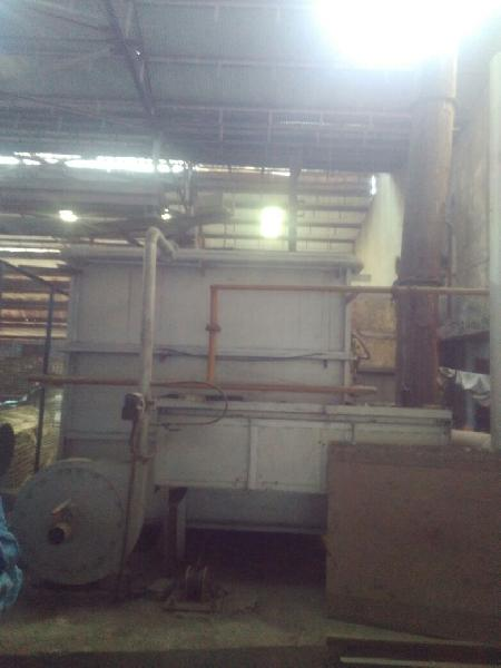 Semi Automated Gas Tempering Furnace 02