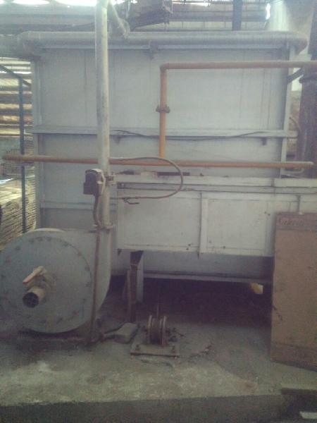 Semi Automated Gas Tempering Furnace 04