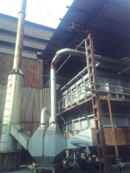 Semi Automated Gas Tempering Furnace 06
