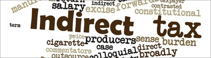 Indirect Tax Consultancy Services