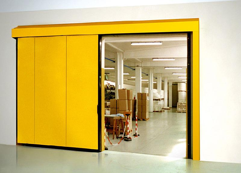 Automatic sliding doors manufacturer supplier in ahmedabad