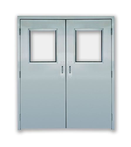 Puff Partition Doors