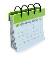 Desk Calendar 02
