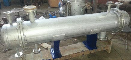 Heat Exchanger 02