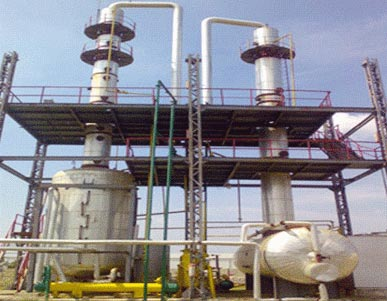 Multi Purpose Distillation Plant 02