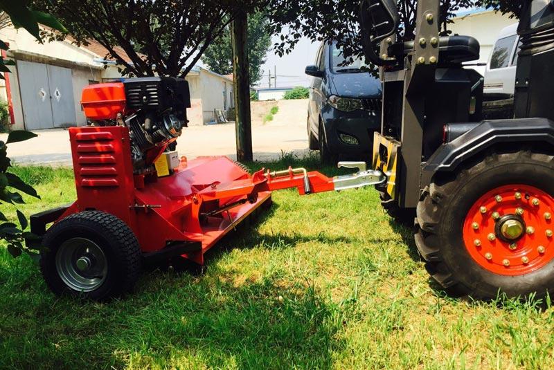 ATV Mower 01