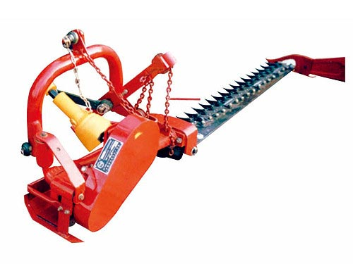 Cutting Bar Mower 01