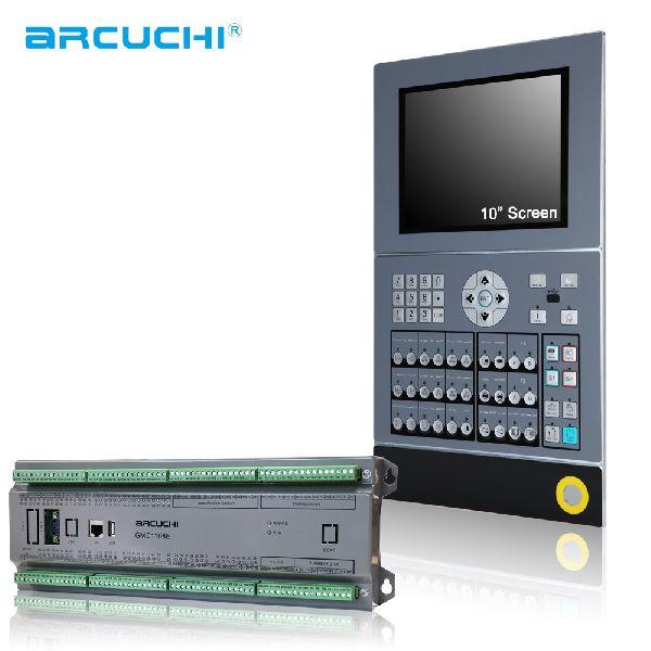 Injection Molding Machine Controller 10 inch HMI High Grade PLC