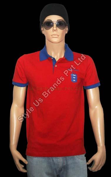 Mens Customized T-Shirts