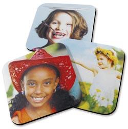 Printed Coaster 02