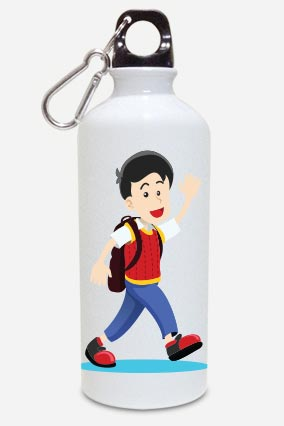 Sipper Bottle 01