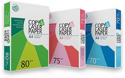 Multipurpose A4 Copy Paper