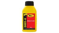 Vocell Dot 4 Brake Fluid