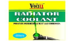 Vocell Radiator Coolant