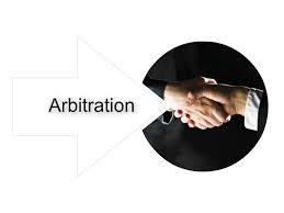 Arbitration Conciliation Legal Services