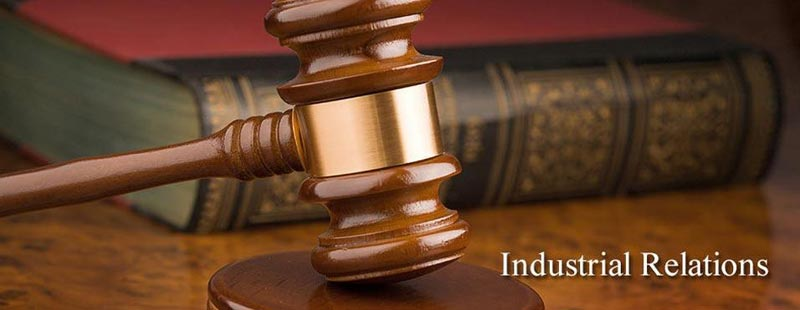 Industrial & Labour Law Matters