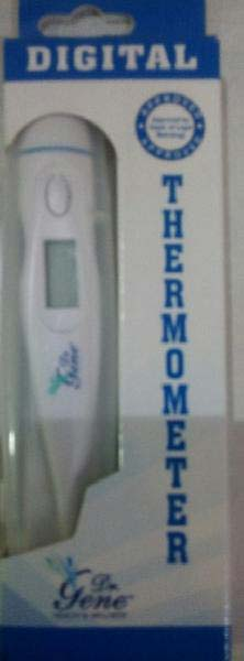 Digital Thermometer 02