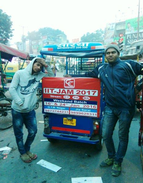 E Rickshaw Advertising 02