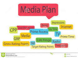 Media Plan Advertising