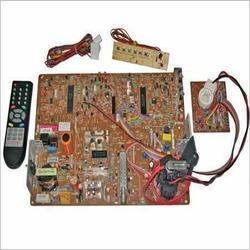 Color TV Motherboard