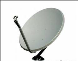 DTH Antenna & Receiver