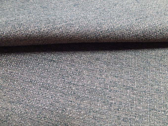 Gray Polyester Fabric