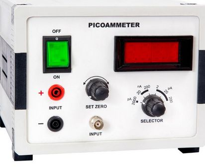 Digital Picoammeter