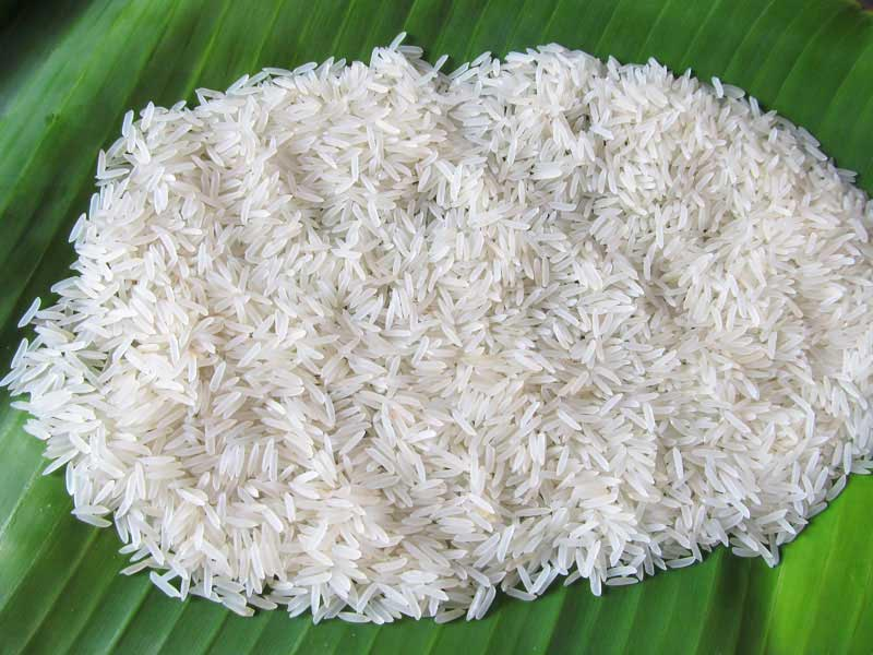 Sharbati Parboiled Non Basmati Rice