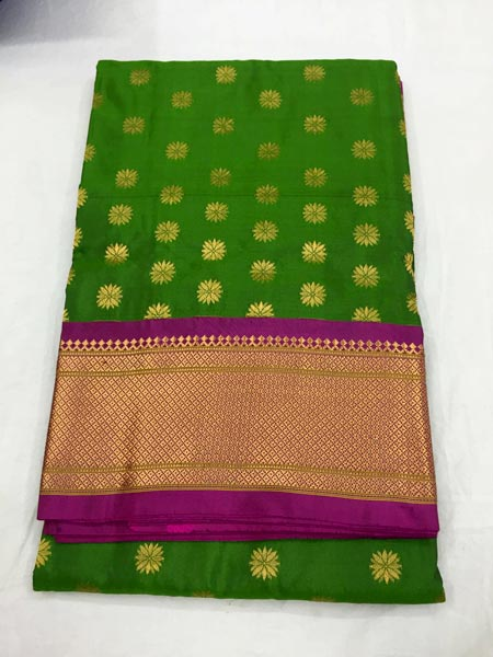 Traditional Sarees 01