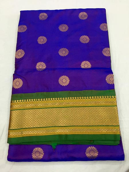 Traditional Sarees 07
