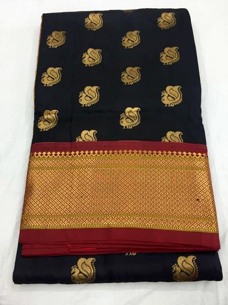 Traditional Sarees 10