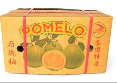 Fresh Pomelo 01