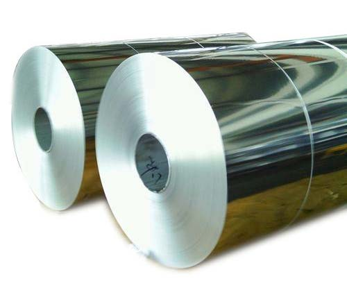 Aluminium Foil Jumbo Rolls