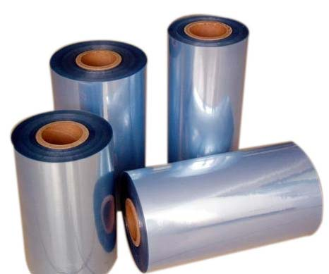 PVC Film Rolls