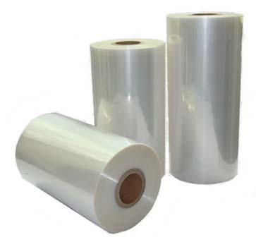 Stretch Film Rolls