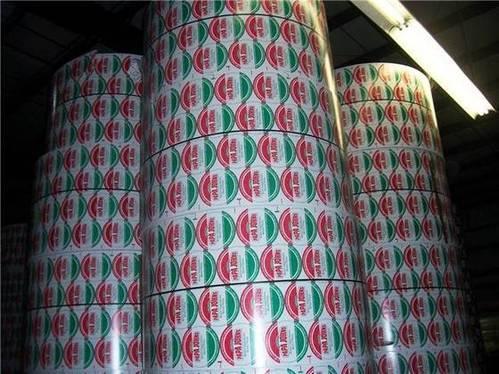 Tetra Pack Rolls