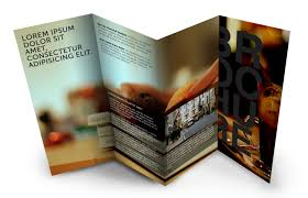 Leaflets and Folders Printing Services