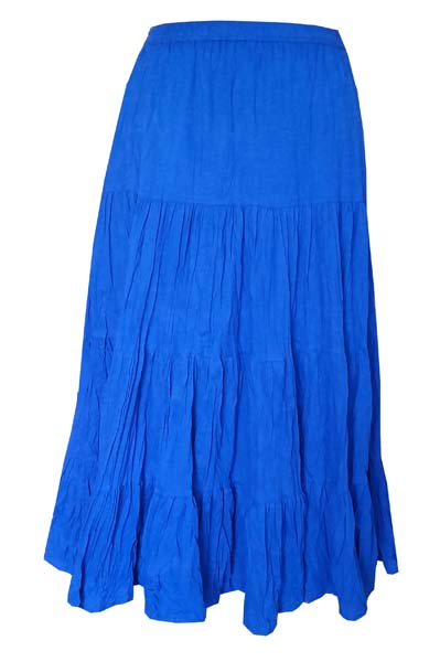 Ladies Long Skirts