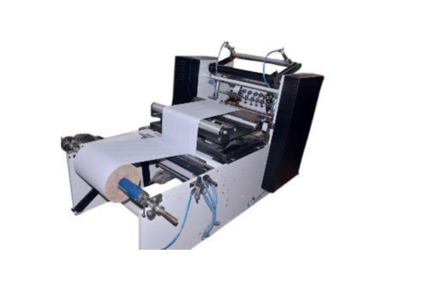 Thermal Paper Slitting Machine