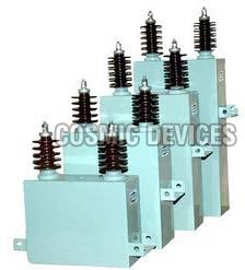 Low Voltage Capacitor