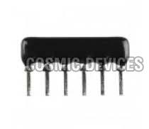 Dip Exclusion Network Resistor Array