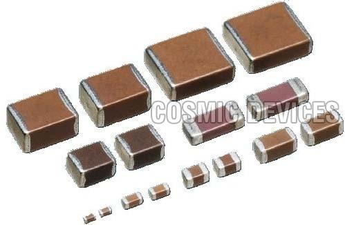 SMD Chip Ceramic Capacitor