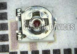SMD Chip Potentiometer
