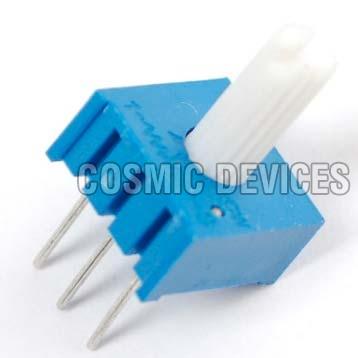 Electronic Trimpots