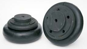 Hole Rubber Couplings